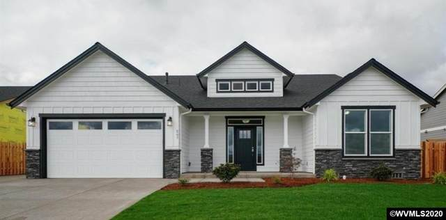 572 NE Cherry St, Sublimity, OR 97385 (MLS #760581) :: The Beem Team - Keller Williams Realty Mid-Willamette