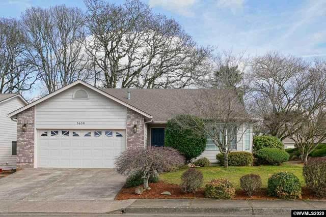 5659 Moonstone Lp SE, Salem, OR 97306 (MLS #760625) :: Premiere Property Group LLC