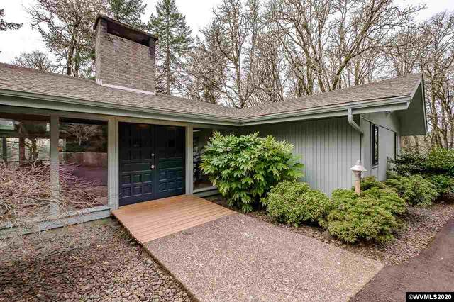 111 Kouns Dr NW, Albany, OR 97321 (MLS #760690) :: Gregory Home Team