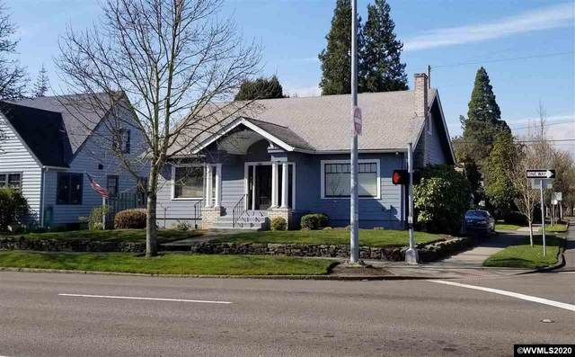 1191 Capitol NE, Salem, OR 97301 (MLS #760721) :: The Beem Team - Keller Williams Realty Mid-Willamette