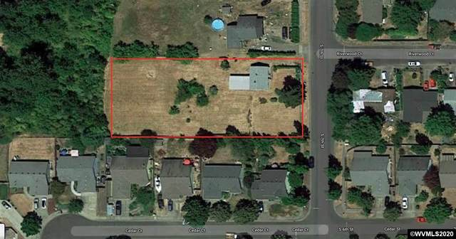 940 S 7th, Independence, OR 97351 (MLS #760742) :: Sue Long Realty Group
