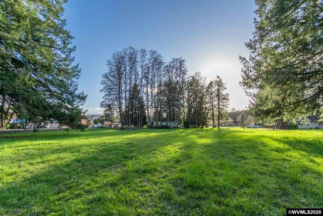 Waterloo (Tl #1400), Lebanon, OR 97355 (MLS #760792) :: Sue Long Realty Group