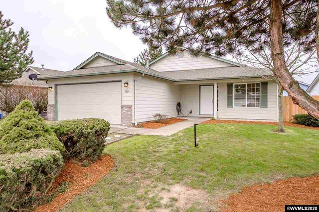 2824 Boston St SE, Albany, OR 97322 (MLS #760799) :: Gregory Home Team