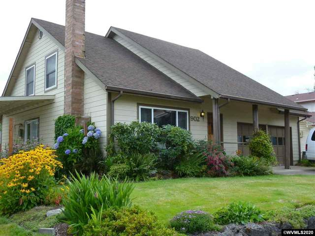 902 NW Oak Av, Corvallis, OR 97330 (MLS #760803) :: Gregory Home Team
