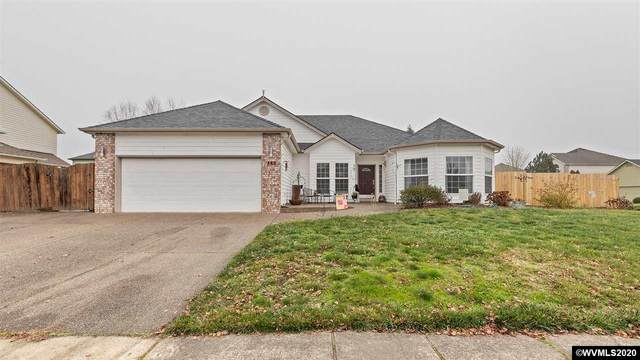 481 Crater Dr S, Monmouth, OR 97361 (MLS #760872) :: Sue Long Realty Group