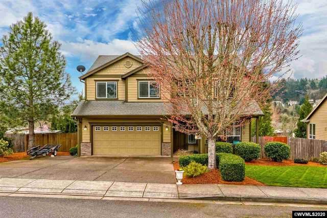 2236 Teakwood Av NW, Salem, OR 97304 (MLS #760875) :: Song Real Estate