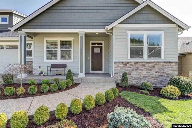 1550 Lakeview Dr, Silverton, OR 97381 (MLS #760907) :: Premiere Property Group LLC