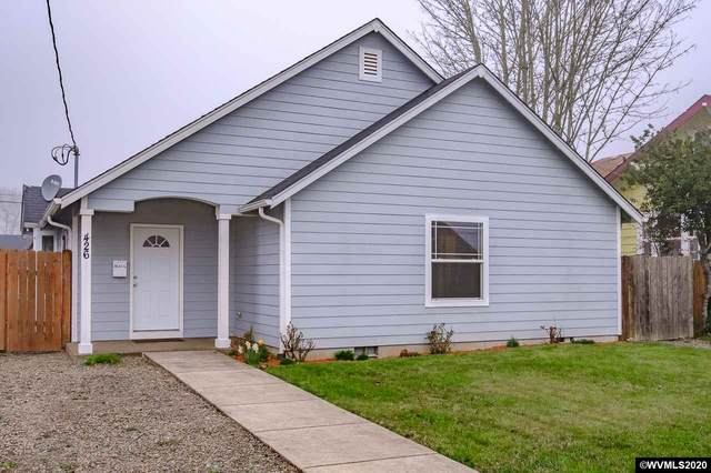 426 S 5th St, Independence, OR 97351 (MLS #760921) :: Sue Long Realty Group