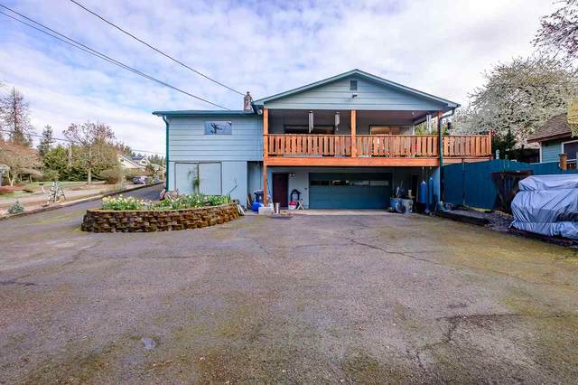 2839 Pineview Dr NW, Albany, OR 97321 (MLS #760922) :: The Beem Team - Keller Williams Realty Mid-Willamette