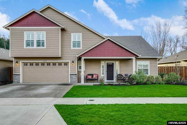 3249 Par Four St S, Salem, OR 97302 (MLS #760941) :: Premiere Property Group LLC