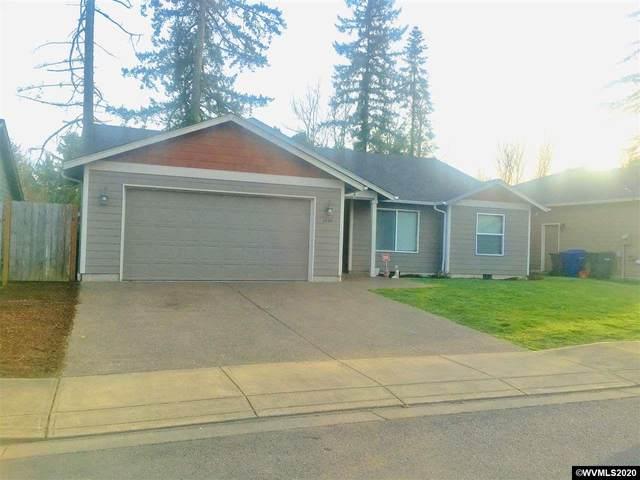 1834 Brookside Av NW, Salem, OR 97304 (MLS #760946) :: Song Real Estate