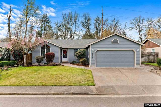 8065 NE Barberry Dr, Corvallis, OR 97330 (MLS #760964) :: Sue Long Realty Group