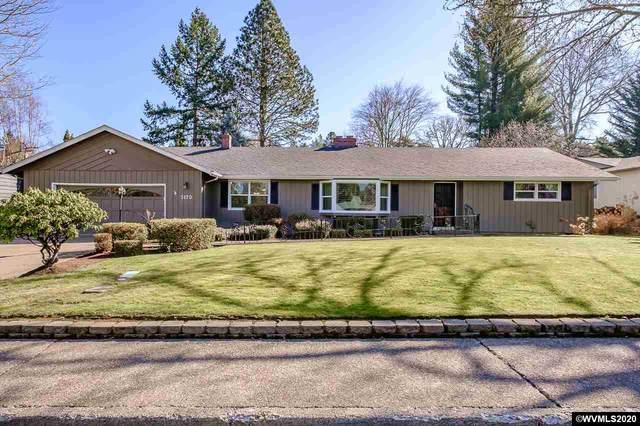 3170 Dogwood Dr S, Salem, OR 97302 (MLS #760980) :: Premiere Property Group LLC
