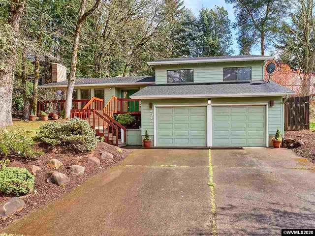 4514 Croisan Scenic Wy S, Salem, OR 97302 (MLS #760987) :: The Beem Team - Keller Williams Realty Mid-Willamette