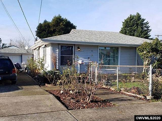 4015 SE 73rd Av, Portland, OR 97206 (MLS #761001) :: Sue Long Realty Group