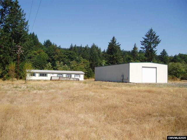 11193 Kathy Ln SE, Stayton, OR 97383 (MLS #761035) :: Gregory Home Team
