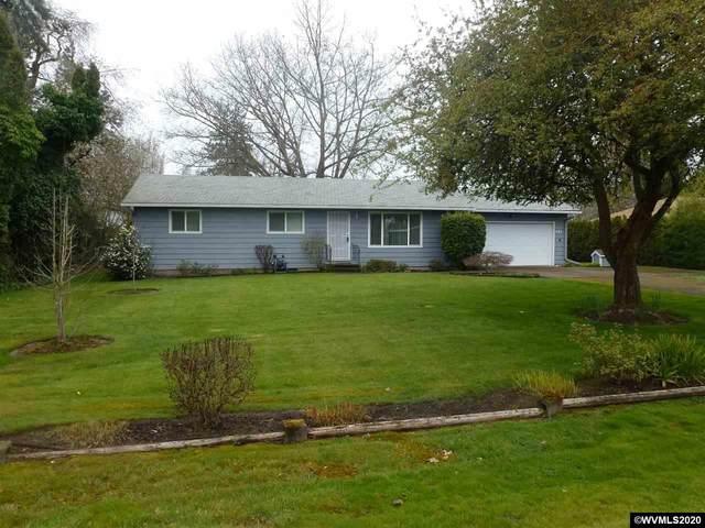 781 Iva Ln NE, Salem, OR 97317 (MLS #761039) :: Premiere Property Group LLC