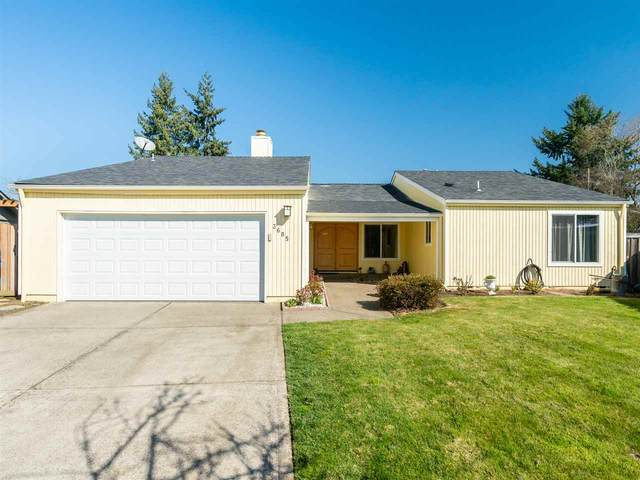 3685 Meadow Park Lp NE, Salem, OR 97305 (MLS #761065) :: The Beem Team - Keller Williams Realty Mid-Willamette
