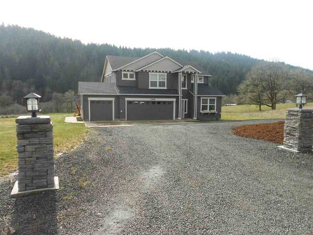 33676 Marys River Estates Rd, Philomath, OR 97370 (MLS #761163) :: Sue Long Realty Group