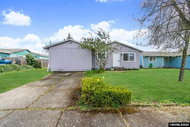 2773 S 10th St, Lebanon, OR 97355 (MLS #761165) :: Sue Long Realty Group