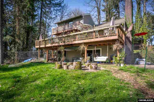 2776 Pineview Dr NW, Albany, OR 97321 (MLS #761166) :: The Beem Team - Keller Williams Realty Mid-Willamette