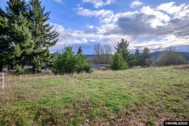 355 NW 6th, Willamina, OR 97396 (MLS #761172) :: Gregory Home Team