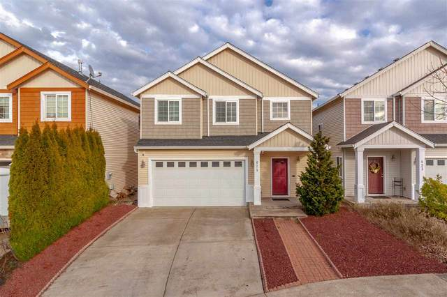 625 Jasmine Cl, Independence, OR 97351 (MLS #761192) :: Sue Long Realty Group