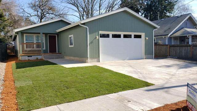 407 Cleveland St SE, Albany, OR 97323 (MLS #761206) :: Gregory Home Team