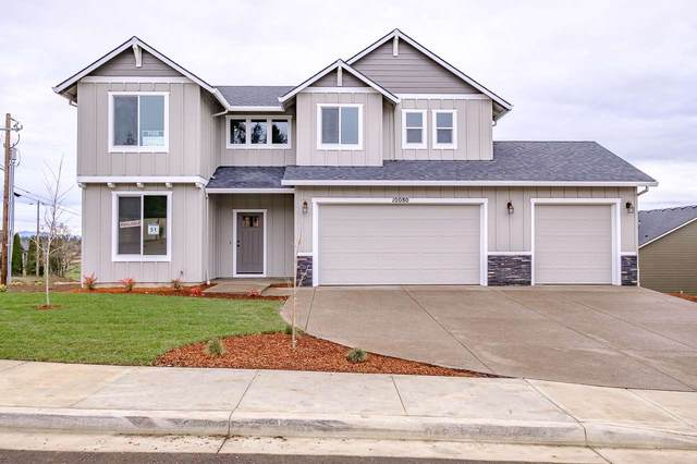 10080 Shayla St, Aumsville, OR 97325 (MLS #761225) :: Gregory Home Team