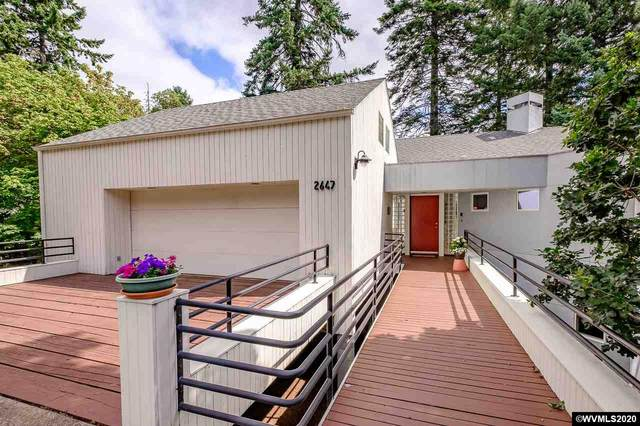 2647 NW Lupine Pl, Corvallis, OR 97330 (MLS #761232) :: Sue Long Realty Group