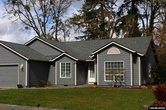 2305 Morrow Ct NW, Salem, OR 97304 (MLS #761247) :: Song Real Estate
