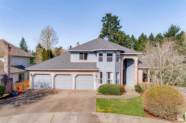 10075 SW Hedges Ct, Tualatin, OR 97062 (MLS #761333) :: Matin Real Estate Group