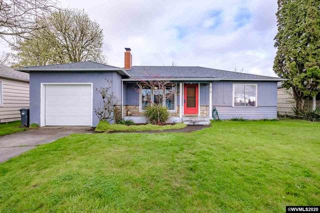 925 Ermine St SE, Albany, OR 97322 (MLS #761338) :: The Beem Team - Keller Williams Realty Mid-Willamette
