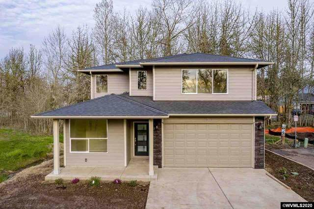 2615 Gibson Hill Rd NW, Albany, OR 97321 (MLS #761342) :: The Beem Team - Keller Williams Realty Mid-Willamette