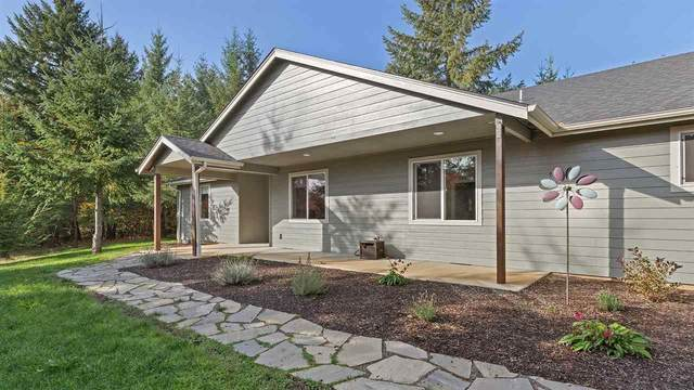 6220 Treehouse Rd, Monmouth, OR 97361 (MLS #761354) :: Sue Long Realty Group