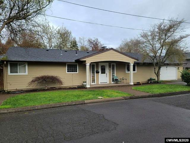 560 Carlson Dr, Lebanon, OR 97355 (MLS #761389) :: The Beem Team - Keller Williams Realty Mid-Willamette