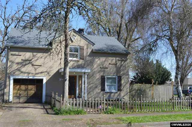 725 8th St, Springfield, OR 97477 (MLS #761391) :: Gregory Home Team