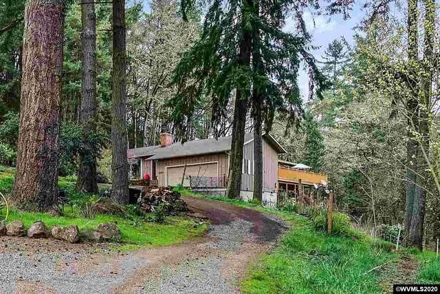 3285 Gibson Rd NW, Salem, OR 97304 (MLS #761423) :: Song Real Estate