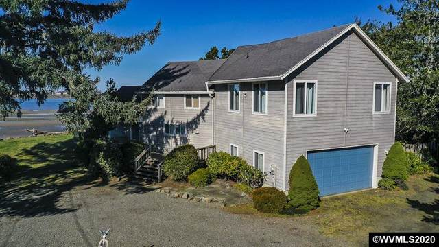 827 SW 66th St, Lincoln City, OR 97367 (MLS #761428) :: Sue Long Realty Group