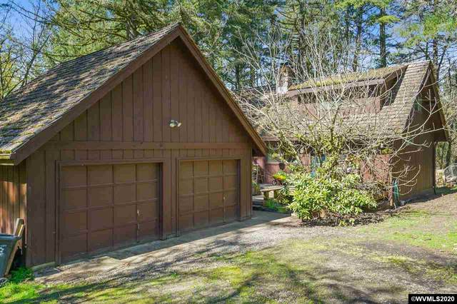 2567 Valley View Dr NW, Albany, OR 97321 (MLS #761518) :: Gregory Home Team