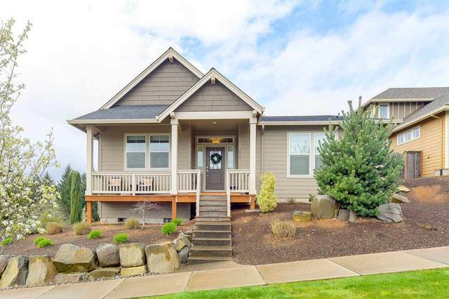2947 Elliot St NW, Salem, OR 97304 (MLS #761523) :: Song Real Estate