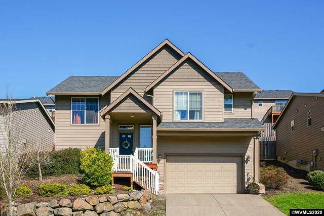 2455 Benjamin Av NW, Salem, OR 97304 (MLS #761538) :: Song Real Estate