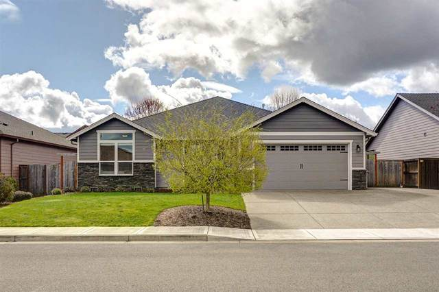 1139 Sw Forestry Ln, Dallas, OR 97338 (MLS #761570) :: Gregory Home Team