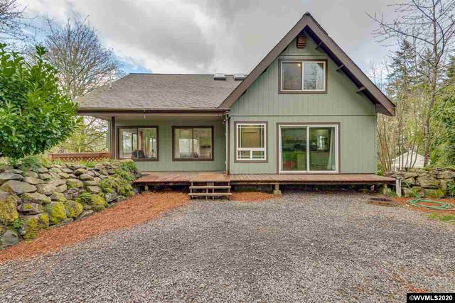 38203 Maple St, Lebanon, OR 97355 (MLS #761652) :: Sue Long Realty Group