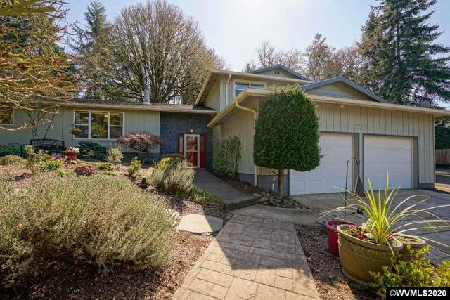 2432 Glen Creek Rd NW, Salem, OR 97304 (MLS #761705) :: Song Real Estate