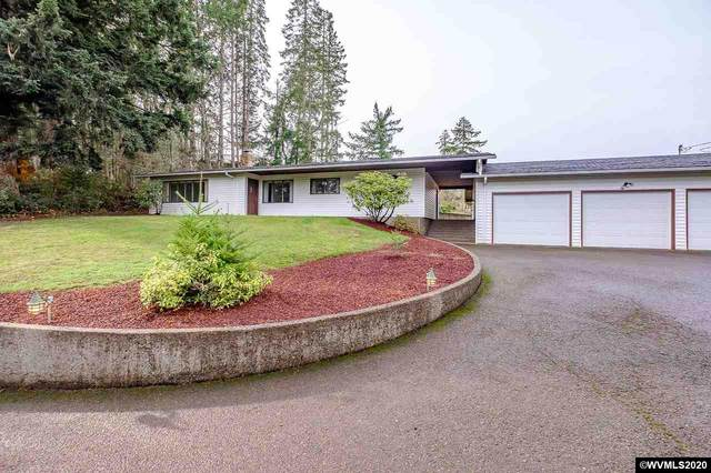 30484 Ty Valley Rd, Lebanon, OR 97355 (MLS #761708) :: Sue Long Realty Group