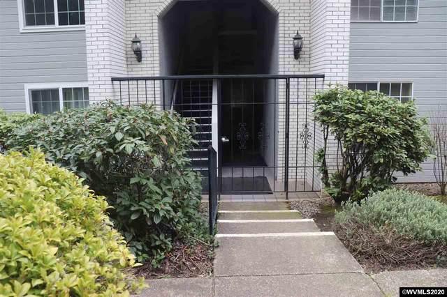 1840 Rees Hill (#22) Rd SE, Salem, OR 97306 (MLS #761727) :: Coho Realty