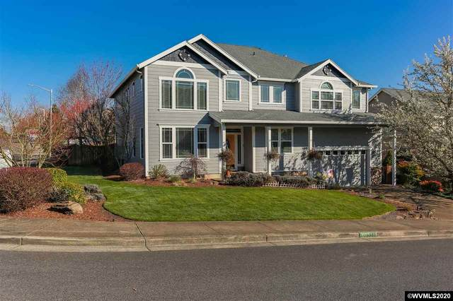 2770 Cherry Hill Ct NW, Salem, OR 97304 (MLS #761760) :: Coho Realty