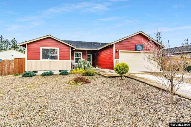 1944 37th Cl, Sweet Home, OR 97386 (MLS #761767) :: Gregory Home Team