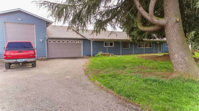 33645 Rowell Ln, Lebanon, OR 97386 (MLS #761833) :: Gregory Home Team